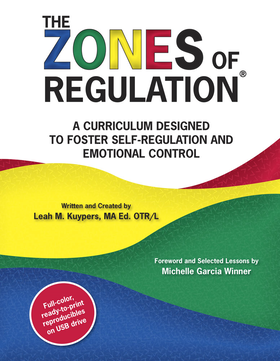 Book Cover School Zone : Purchase zones products via social thinking